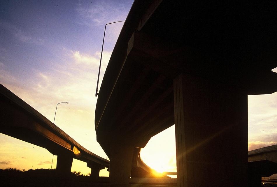 Bridge Deck Repair Concrete Overlay FasTrac