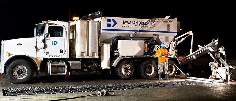 Rapid Setting Concrete Road Repair